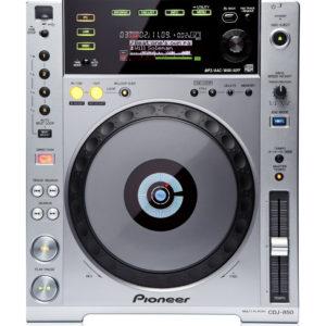 PIONEER-CDJ-850