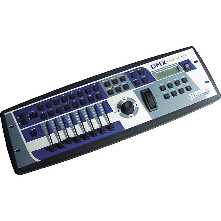 Robe-DMX-control-512