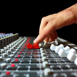 zvukorejisser